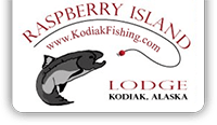 Kodiak Fishing Lodge